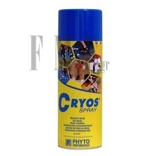 PHYTO PERFORMANCE Cryos Spray - 200 ml.