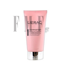 LIERAC Hydragenist Moisturizing Rescue Mask Oxygenating Replumping - 75ml.