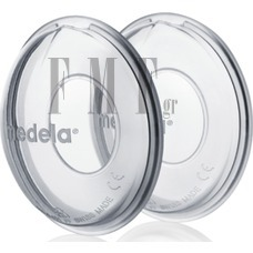 MEDELA Milk Collection Shells - 2pieces.