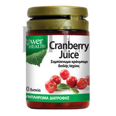 POWER HEALTH Cranberry Juice - 30 Tabs