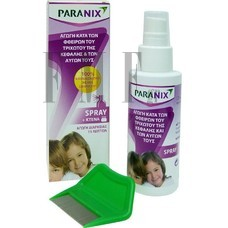 PARANIX Spray - 100 ml.