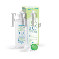 BAUSCH & LOMB BioTrue Solution - 360 ml