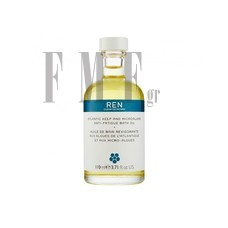 REN Atlantic Kelp and Microalgae Anti-Fatigue Bath Oil - 110ml