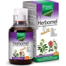 POWER HEALTH Herbomel Adults - 150 ml.