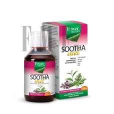 POWER HEALTH Sootha Mel - 150 ml.