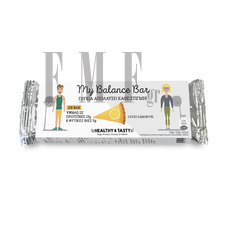 POWER HEALTH My Balance Bar - Lemon Pie - 1 Τεμ.