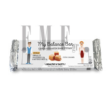 POWER HEALTH My Balance Bar Caramel - 1 Τεμ.