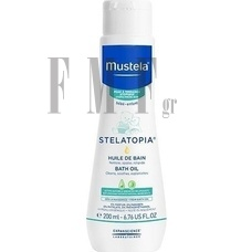 MUSTELA Bebe Enfant Stelatopia Bath Oil - 200 ml.