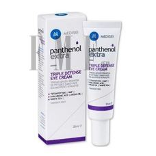 PANTHENOL EXTRA Triple Defense Eye Cream - 25 ml.