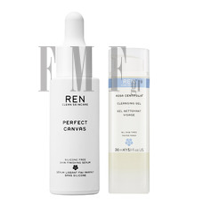 REN Perfect Canvas Skin Finishing Serum 30ml.