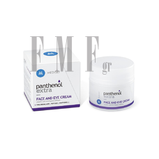 PANTHENOL EXTRA Face & Eye Cream - 50 ml.