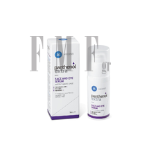 PANTHENOL EXTRA Face & Eye Serum - 30 ml.