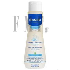 MUSTELA Bebe Enfant Gentle Shampoo - 200 ml.