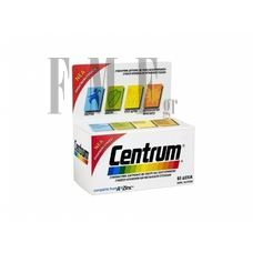 CENTRUM A to Zinc - 60 Tabs