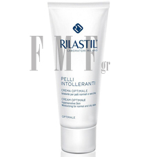 RΙLASTIL Hypersensitive Optimale Cream - 50 ml.