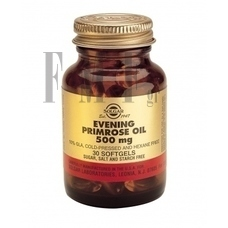 SOLGAR Evening Primrose Oil 500 mg - 30 Caps.