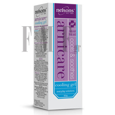 POWER HEALTH Nelsons Arnicare Cooling Gel - 50g