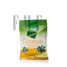 POWER HEALTH Dictamon Caramels - 60 gr.