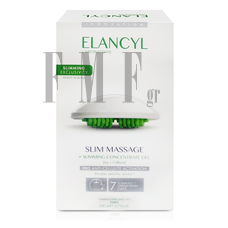 ELANCYL Revolution Slim Massage + Slimming Concentrate Gel - 200ml