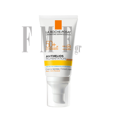 LRP Anthelios Pigmentation SPF50+ Tinted Cream Κατά των Κηλίδων - 50ml.