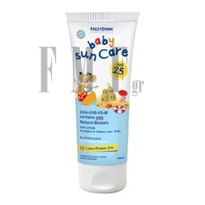 FREZYDERM Baby Sun Care SPF25 - 100 ml.