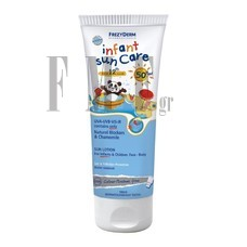 FREZYDERM Infant Sun Care SPF50+ - 100 ml.