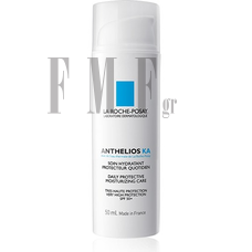 LRP Anthelios KA SPF50+ - 50 ml.
