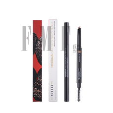 KORRES Precision Brow Pencil Μολύβι Φρυδιών 03 Light Shade - 1τμχ.