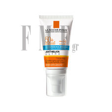 LRP Anthelios Ultra Non-Parfumed Cream Sensitive Eyes Innovation Anti-Stinging SPF50+ - 50ml