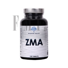 WISDOM VALLEY ZMA - 120tabs