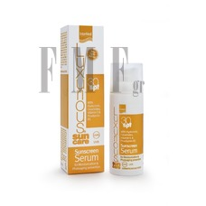 LUXURIOUS Sun Care Sunscreen Face Serum SPF30 - 50 ml