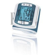 MICROLIFE BP W90 Wrist Blood Pressure  - 1 Τεμ.