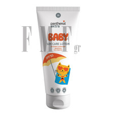 PANTHENOL EXTRA Baby Sun Care Lotion SPF50 - 200ml