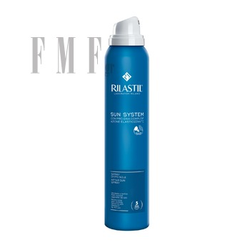 RILASTIL Sun System After Sun Spray - 200ml