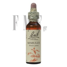 POWER HEALTH Bach No.20 Mimulus - 20 ml.