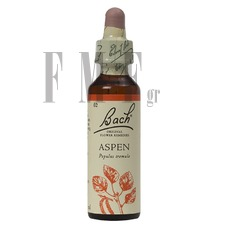 POWER HEALTH Bach No.02 Aspen - 20 ml.