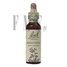 POWER HEALTH Bach No.18 Impatiens  - 20 ml.