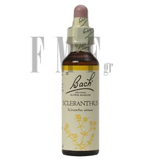 POWER HEALTH Bach No.28 Scleranthus - 20 ml.