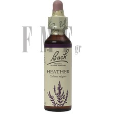 POWER HEALTH Bach No.14 Heather  - 20 ml.