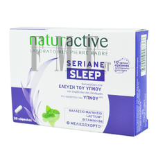 NATURACTIVE Seriane Sleep - 30 Caps.