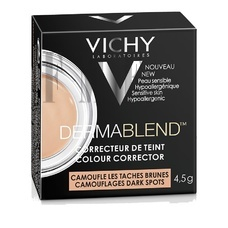 VICHY Dermablend Colour Corrector Apricot Dark Spots - 4,5gr.