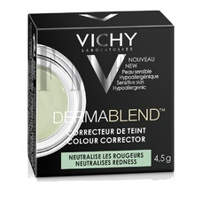 VICHY Dermablend Colour Corrector Green Skin Redness - 4,5 gr.