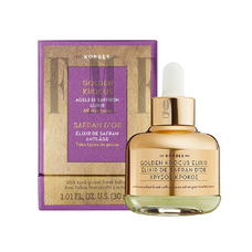 KORRES Golden Krocus Ageless Saffron Elixir - 30 ml.