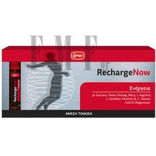 LANES Recharge Now -10 x 10 ml