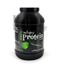 POWER OF NATURE Whey Protein 100% Powder - 1kg.