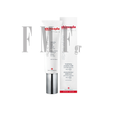 SKINCODE Alpine White Brightening Protective Shield Spf 50 - 30ml.