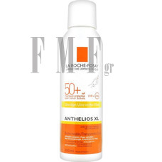 LRP Anthelios XL Invisible Mist SPF50+ Ultra Light - 200 ml.