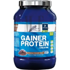 MY ELEMENTS High Performance Gainer Protein +Creatine Σοκολάτα - 2kg.
