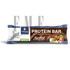 MY ELEMENTS Sports Protein Bar Hazelnut & Chocolate - 60gr