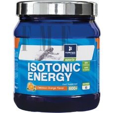 MY ELEMENTS High Performance Isotonic Energy Powder - 600 gr.